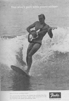 guitar surf