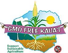 kauai gmo logo