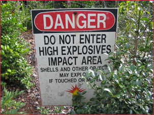 military contamination hawaii