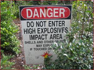 military contamination hawaii