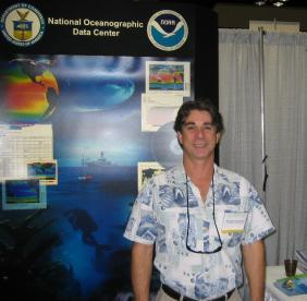 Pat Caldwell at NOAA