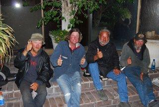 Venice Beach boyo crew