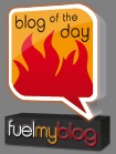 blog of the day fuel my blog