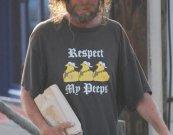 respect my peeps