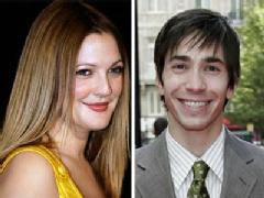 Drew Barrymore Mac Guy Justin Long