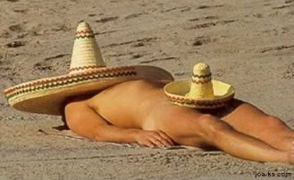 Mexican Sunscreen
