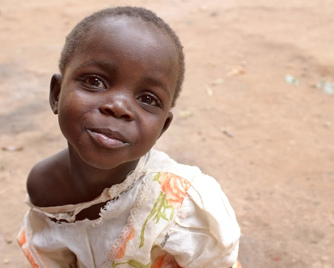 revo orphanage