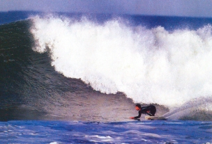 tom curren bottom turn