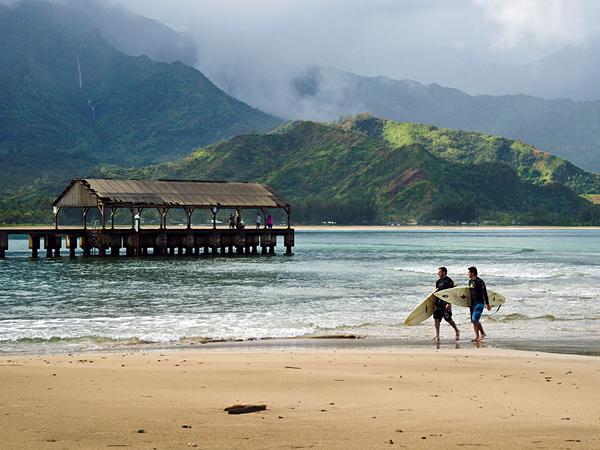Napili Kai Beach Resort Hotel
