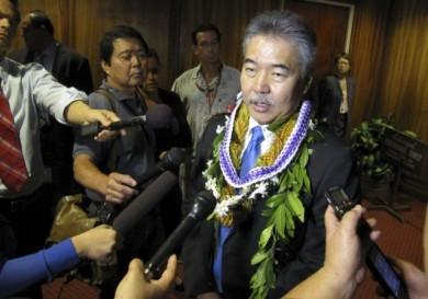 Governor Ing Hawaii gun laws