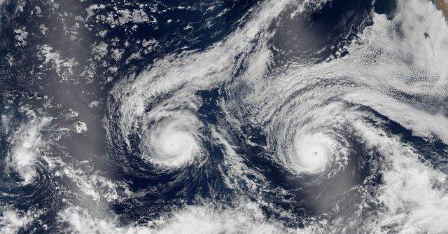 Hawaii Hurricanes